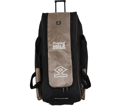 SHREY Shrey Performance Wheelie Bag