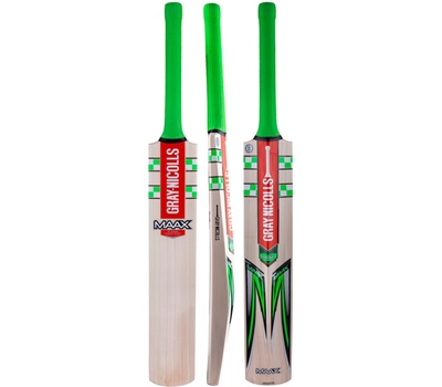 Gray Nicolls Gray Nicolls Maax 5 Star Cricket Bat