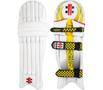 Gray Nicolls Gray Nicolls Powerbow Inferno 700 Batting Pads