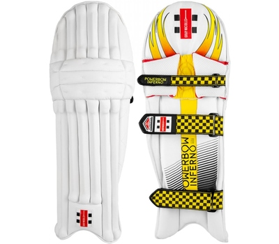 Gray Nicolls Gray Nicolls Powerbow Inferno 500 Batting Pads