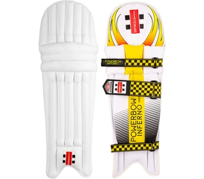 Gray Nicolls Gray Nicolls Powerbow Inferno Thunder Batting Pads
