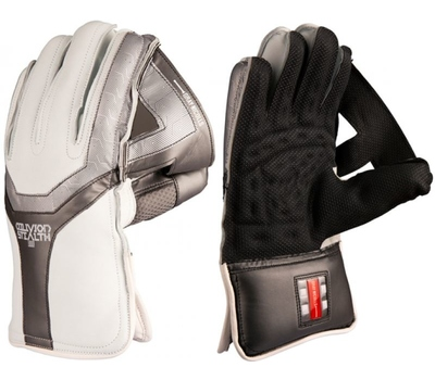 Gray Nicolls Gray Nicolls Oblivion Stealth Wicket Keeping Gloves