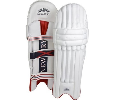 Newbery Newbery Axe Batting Pads