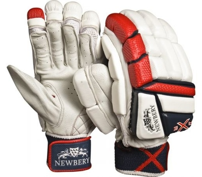 Newbery Newbery Axe Batting Gloves
