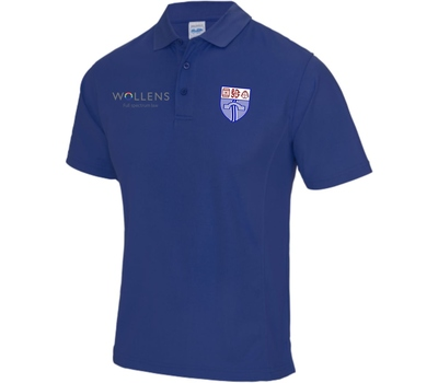 South Devon CC South Devon CC Performance Polo Shirt