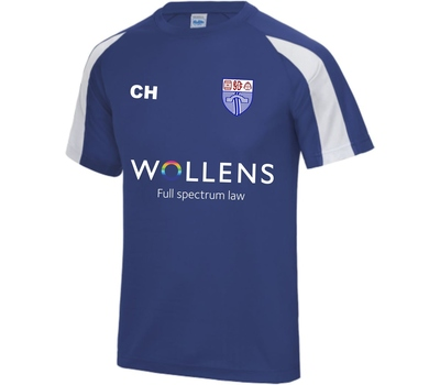 South Devon CC South Devon CC Training Shirt