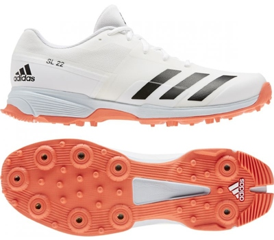 Adidas Adidas 22 YDS Cricket Shoes