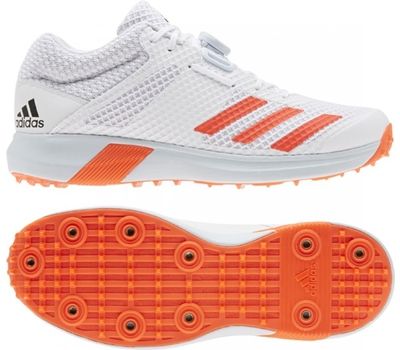 Adidas Adidas Vector Mid Cricket Shoes