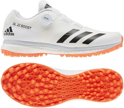 Adidas Adidas 22 YDS Boost Cricket Shoes