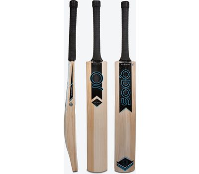 Qdos Cricket Calibre 3 Star Cricket Bat