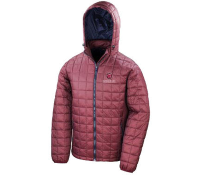 Somerset County Cricket C Somerset CCC Blizzard Jacket