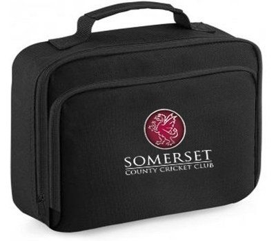 Somerset County Cricket C Somerset CCC Lunch Box