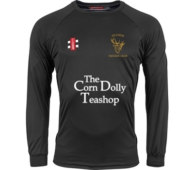 Filleigh CC GN Long Sleeve Training Shirt
