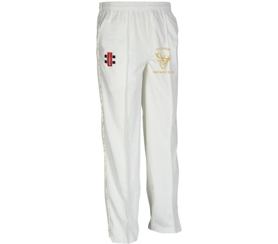 Gray Nicolls Filleigh CC GN Matrix Playing Trousers