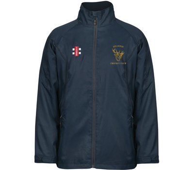 Gray Nicolls Filleigh CC GN Tracksuit Jacket