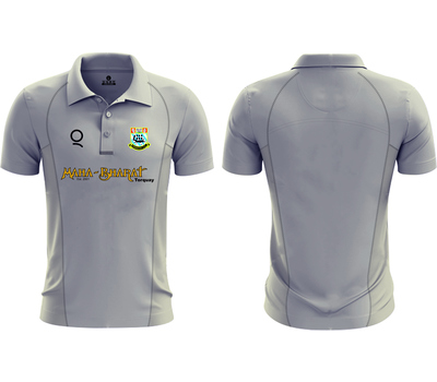 Torquay CC Playing Shirt Short Sleeve