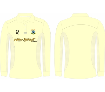 Torquay CC Playing Shirt Long Sleeve