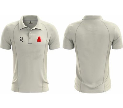 Paignton CC Playing Shirt Short Sleeve