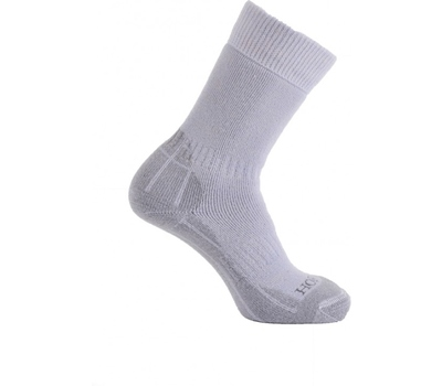 Horizon Grey County Cricket Socks