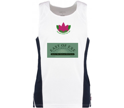 Exmouth CC Training Vest
