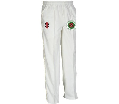 Gray Nicolls Overstrand CC Playing Trousers