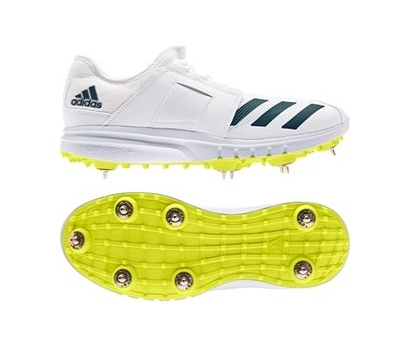 Adidas Adidas SS21 Howzat Spike Cricket Shoes