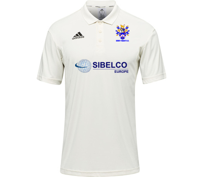 Adidas Bovey Tracey CC Adidas Short Sleeve Playing Shirt