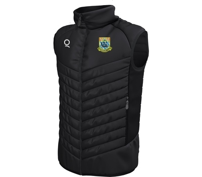 Qdos Cricket Torquay CC Clothing Qdos Edge Pro Gilet