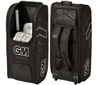 Gunn and Moore Luggage