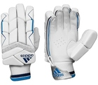 Adidas Junior Batting Gloves